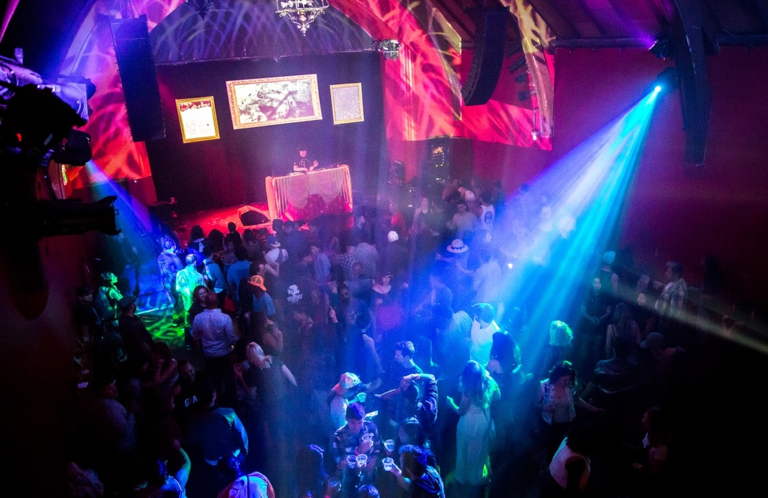 6 Ways to Take Your Private Events to the Next Level