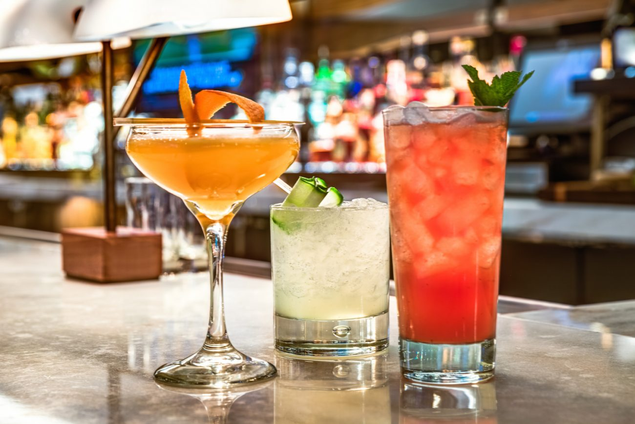 8 Tips for Standout Beverage Programs from Coast to Coast