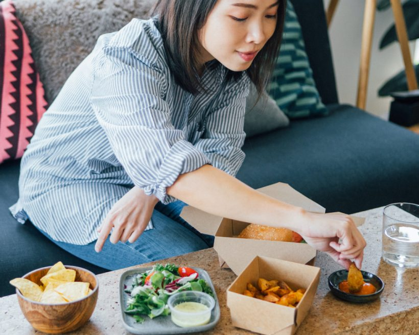 4 ways to maximize takeout orders—and revenue