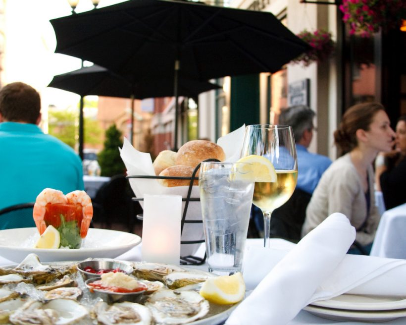 All-weather words of wisdom from restaurateurs for outdoor dining