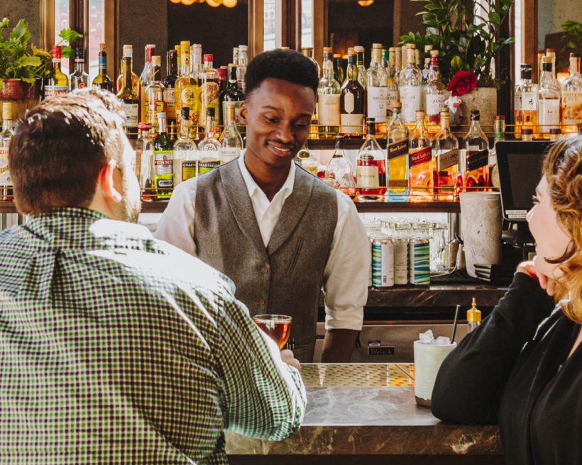 Boka Group personalizes every guest experience with pre-shift reports