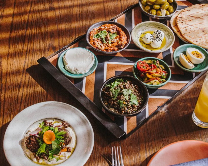 Boka Group: Restaurant group responds to guest reviews for 23 locations in one place