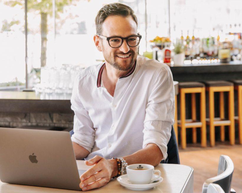 Build the ultimate restaurant website