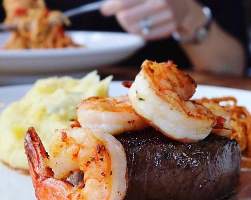 Chop Steakhouse & Bar drives 80% first-timers using Promoted Results