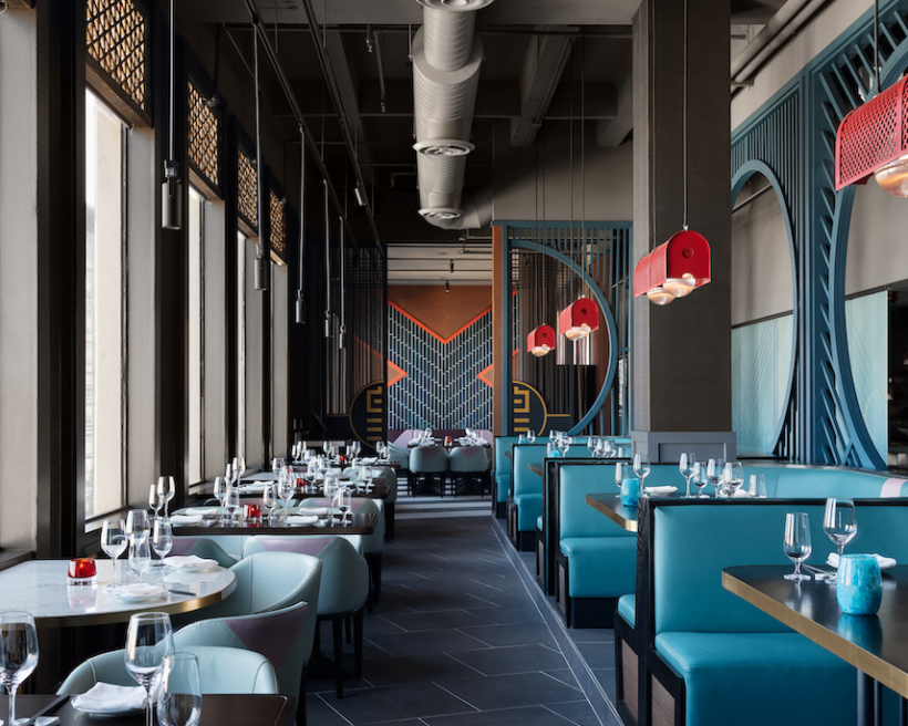 The Empress by Boon opens its doors with prix fixe experiences