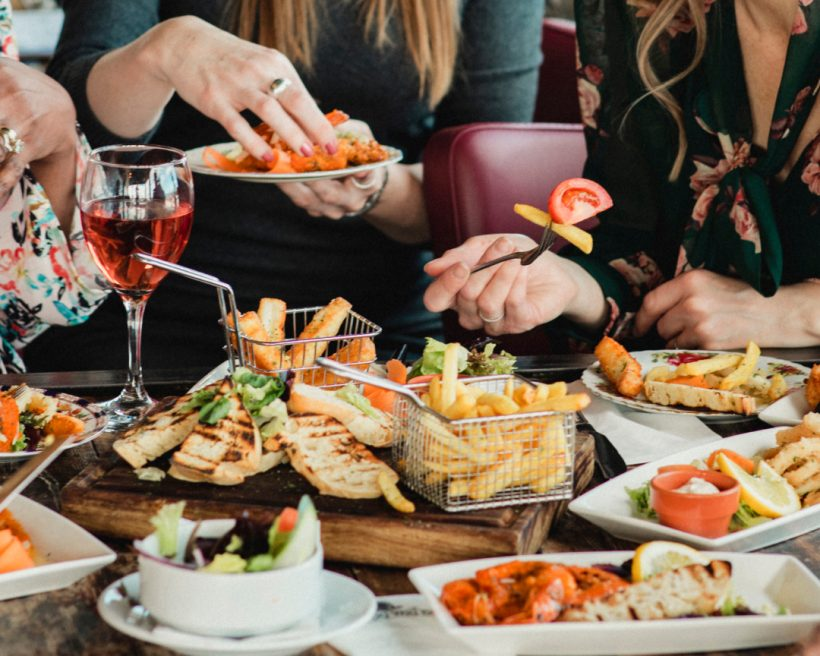 Farmers Restaurant Group takes action on guest feedback and sentiment analysis