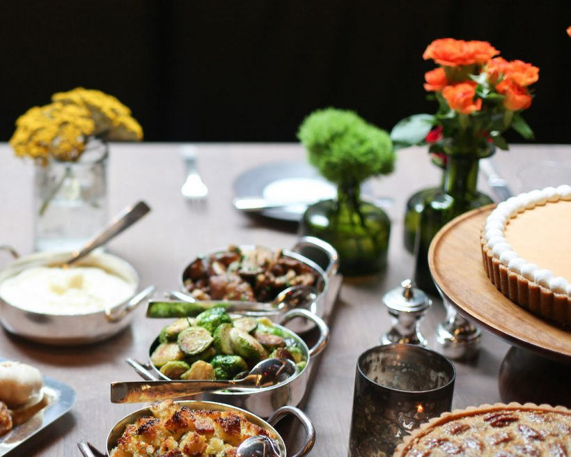 Opening on Thanksgiving Day: How restaurants make it a success