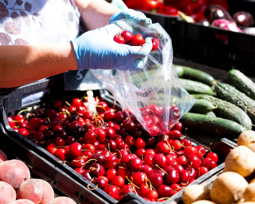 How restaurants are getting creative with grocery offerings
