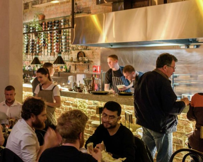 How to grow and thrive in the restaurant business