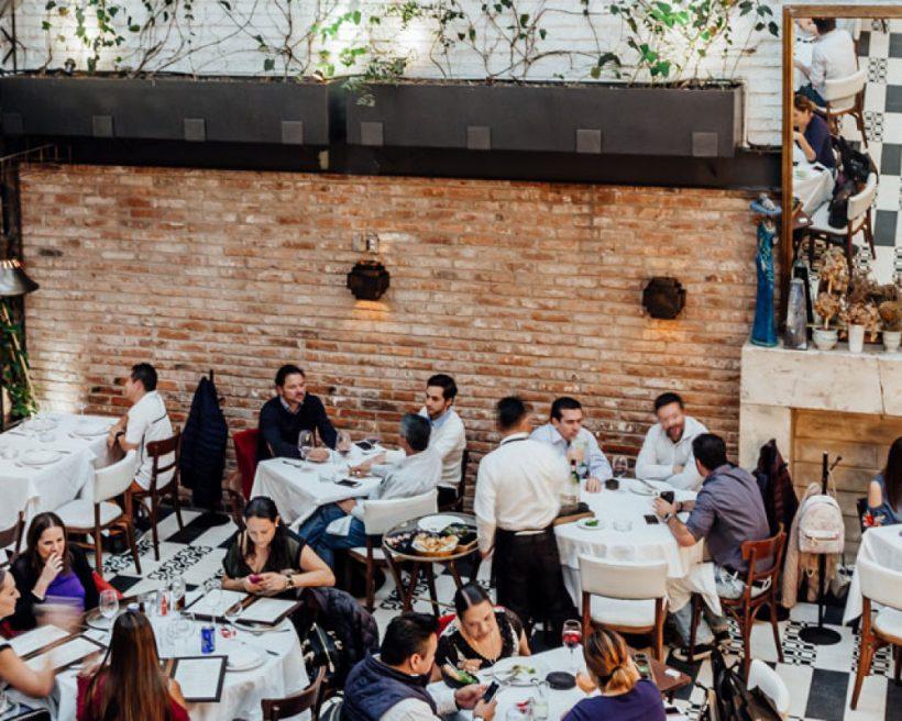 How to open a restaurant: The modern restaurateur's guide