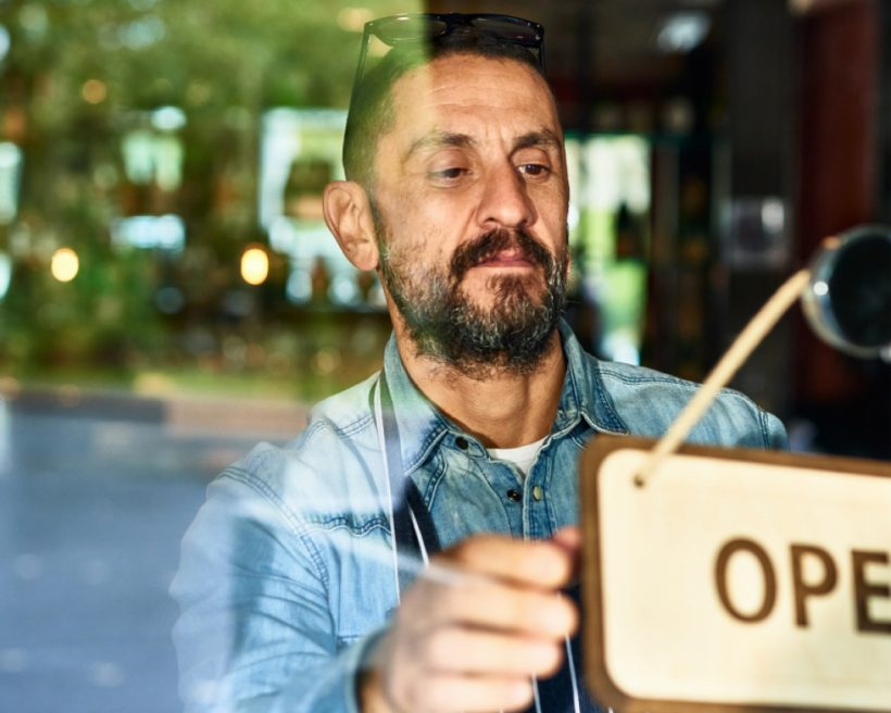 How to spread the word you're open for business on OpenTable and beyond