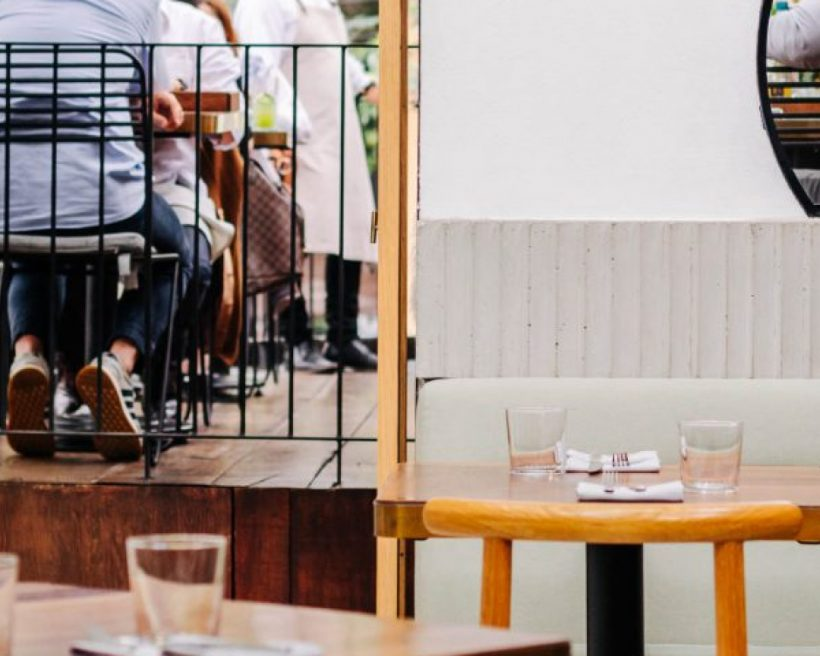 No-show diners by the numbers
