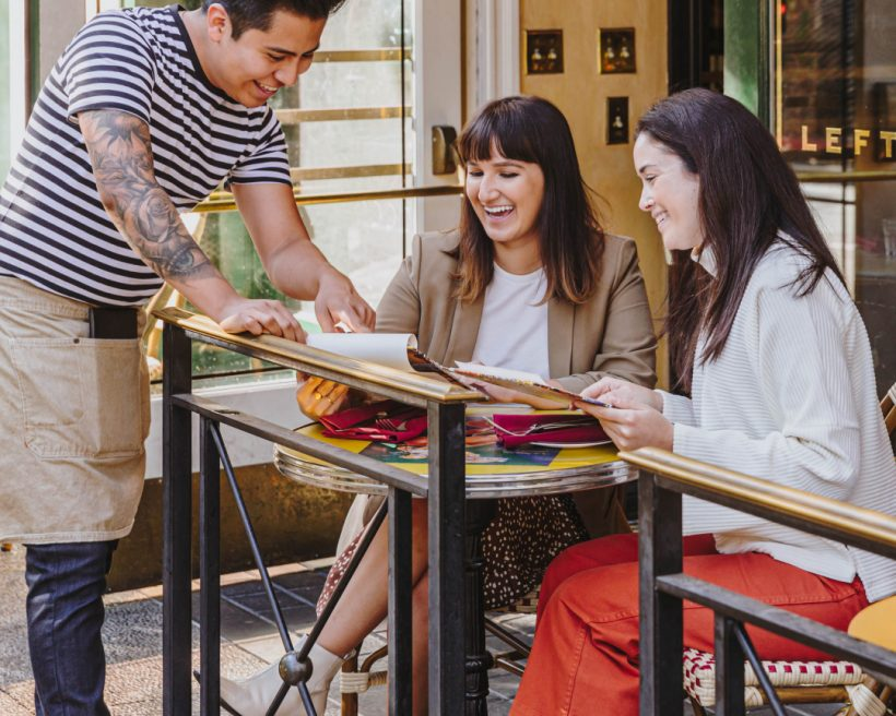 Restaurant group generates $200k in revenue with targeted marketing