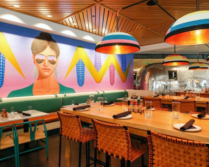 Sage Restaurant Concepts tracks more than $400k in quarterly revenue