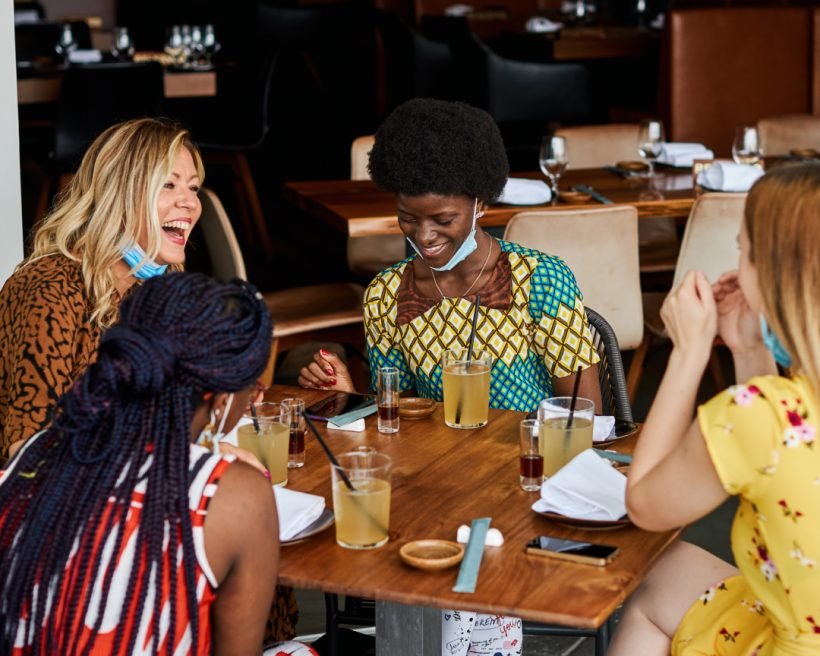 The restaurant guide to audience segmentation