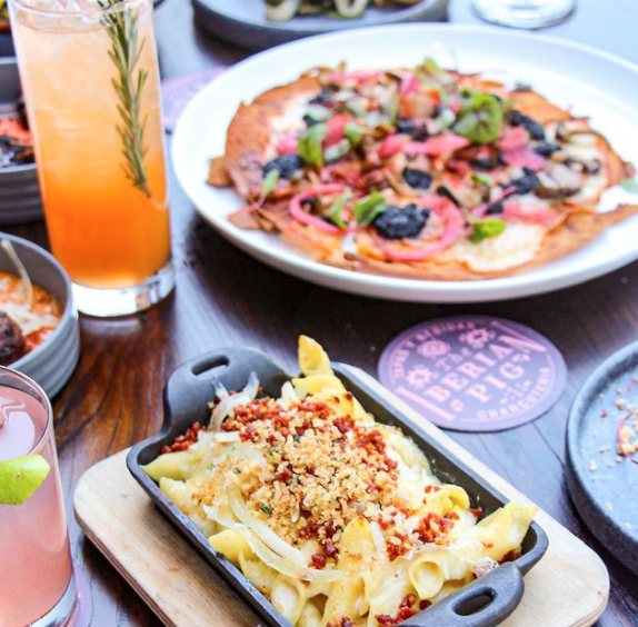 Castellucci controls their marketing and bookings with OpenTable