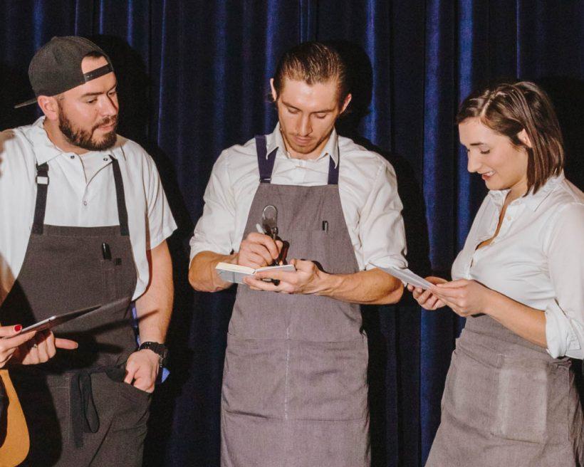 'Tis the season: 8 holiday staffing tips for restaurant operators