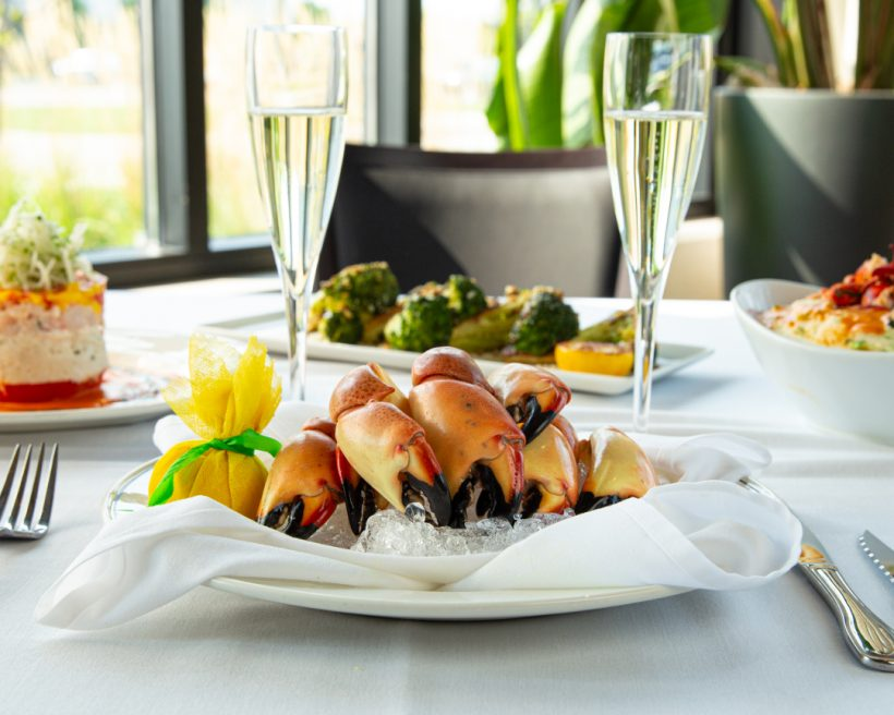 Truluck's hits its revenue targets and a 32X ROI using OpenTable digital marketing