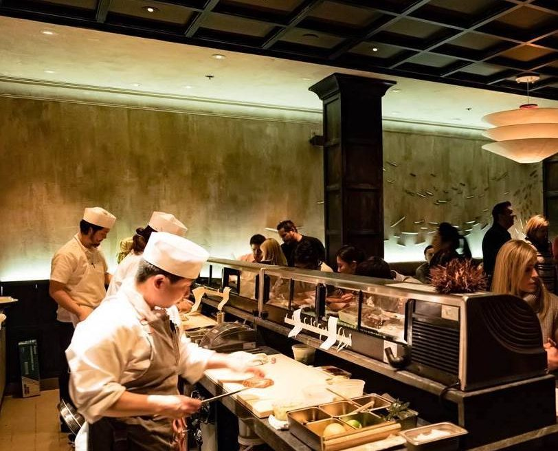 How Uni Restaurant in Boston is stepping into the future with OpenTable