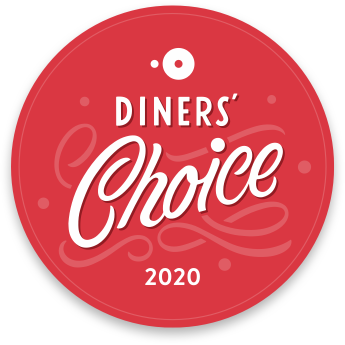 Preston's Restaurant in Vancouver wins OpenTables Diniers' Choice Award 2020